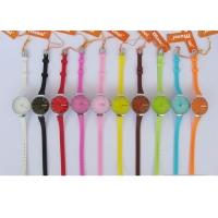 Wholesale silicone jelly watch NGW002 from china suppliers