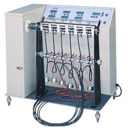 China UL817 Standard Intelligent Vertical Plug Bending Testing machine with Servo Motor on sale