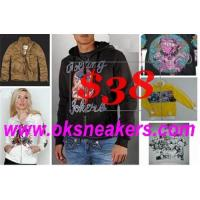 China Wholesale Hoodies & Jackets on sale
