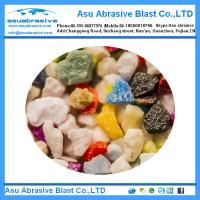 Buy cheap plastic media blasting_Type III – Melamine Formaldehyde_Asu Abrasive Co.,Ltd from Wholesalers