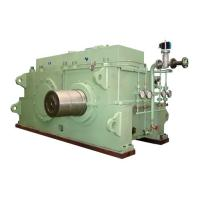 Wholesale High Reliability Speed Reducer Gearbox Vertical Type Apply To Bar Production Line from china suppliers
