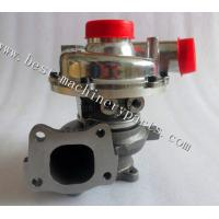 Wholesale ZX210LC-3 Hitachi turbocharger from china suppliers