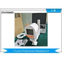 Wholesale Mini Portable Digital X Ray Equipment / Medical Mobile X Ray Machine 0.25 - 0.5mA from china suppliers