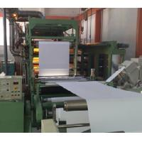 Wholesale PVC Film/ Sheet Calender Machine from china suppliers