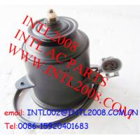 Wholesale Cooling Fan Motor AIR BLOWER MOTOR Radiator and Condenser Fan Motors TOYOTA TERCEL COROLLA AE100 16363-74020 1636374020 from china suppliers