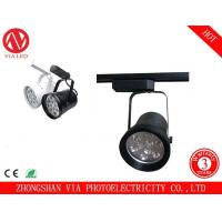 Industry top ten high quality energy-saving 9w rgb led track lighting