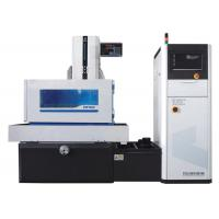 Wholesale Smooth Operate Cnc Wire Cut Machine , Small Wire Edm Machine With Great Process Accuracy from china suppliers