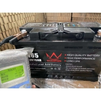 Buy cheap 37.5A 6FM150G 12V 150AH Gel Lead Acid Battery For Solar Cell from wholesalers