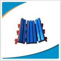 Wholesale Conveyor belt impact bar impact cradle from china suppliers