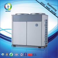 Wholesale CE CB high efficiency swimming pool heat pump water heater from china suppliers