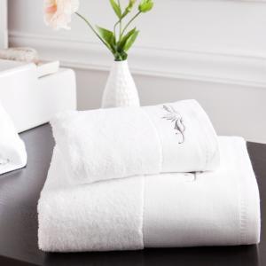 China Hot Sale 100%Cotton Towels Baths High Quality on sale