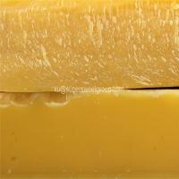 bulk B Low Hyydrocarbon grade yellow beeswax slabs manufacturer offer