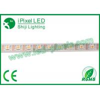 Wholesale Self Adhesive Connecting APA102 LED Strip Backlighting For Clubs GND from china suppliers