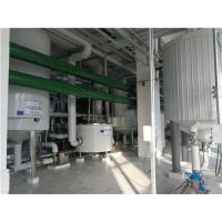 Wholesale PHE Technologie Multi Effect Evaporator , Climbing Falling Film Evaporator For Refinery Industry from china suppliers