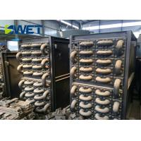 Buy cheap Boiler Fin Tube Radiator For Economizer Cast Iron Tube ISO9001 Approval from wholesalers