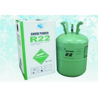 Wholesale R22 Refrigerant gas for air-conditoner from china suppliers