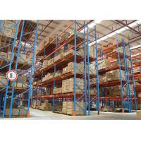 Buy cheap High Quality Warehouse Metal Heavy Duty Pallet Racking for Storage from wholesalers