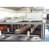 Wholesale High Voltage Withstanding Testing  Busbar Fabrication Machine Busbar Length 1.5M-6M from china suppliers