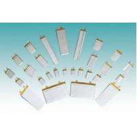 Wholesale A grade quality li-polymer battery cell model list 4 from china suppliers