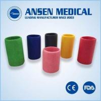 Wholesale Chinese OEM Manufacturer Of Orthopedic Tape Fracture Bandages For Human And Animal Fracture from china suppliers