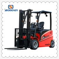 Wholesale CPCD20 CPD25 2T 2.5 3T Electric Hydraulic Forklift from china suppliers