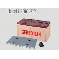 Wholesale DIN / JIS Standard plastic injection moulded components Battery Case 710*352*344*38mm from china suppliers