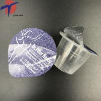 Wholesale high-qualituy eco Aluminium foil packaging Hot selling bottle cap seal from china suppliers