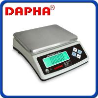 DWA digital weighing scale