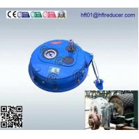 China Bonfiglioli HXG Shaft Mounted Gearbox Speed Reducer With Electric Motor Hollow Shaft on sale