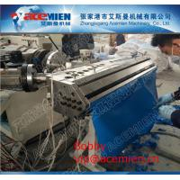 Wholesale Clear Roofing Sheet making machine , Corrugated Roll Forming Equipment For PVC Tiles from china suppliers
