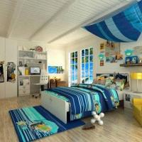 Buy cheap EO Grade Children's Bedroom/Home/Printing Furniture, Made of MDF, Solid Wood from wholesalers