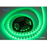 China 14.4W Power Low Voltage 5050 RGB LED Strip 60led/M Indoor Non Waterproof on sale