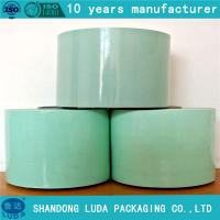 Wholesale Luda 25 mics width round bale silage from china suppliers