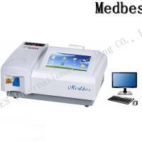 Wholesale 2019 Hot Sale Touch Screen Semi-auto Biochemistry Analyzer from china suppliers