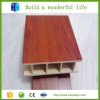 Wholesale Outdoor WPC cheap/wpc decking tiles/composite boards/wood plastic composite from china suppliers