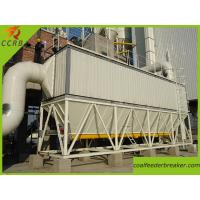 China Industrial Pulse-jet Bag Dust Collector on sale
