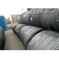 Wholesale Engineered Low Carbon Steel Wire Rod For Automotive Fasteners Barbed Wire from china suppliers
