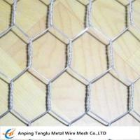 Wholesale Straight Twist Hexagonal Mesh from china suppliers