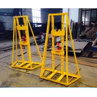 Wholesale CRS electric tools Hydraulic lifting jacks from china suppliers