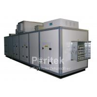 China High Temperatuer Desiccant Wheel Dehumidifiers , Pharmaceutical Dehumidify Equipment on sale