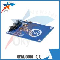 China RFID Card Readers Module for Arduino Development Board 13.56MHz 3.3V on sale