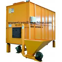 Wholesale High Speed Grain Drying Equipment  Indirect Heating Less Pollution from china suppliers