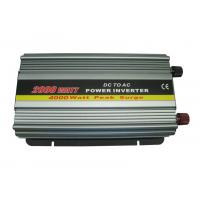 Wholesale DC TO AC Modified Sine Wave Power Inverter 2000W For Bread Maker from china suppliers