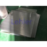 SBS-1727 Sieve Bend Screen With Smooth Wire Surface Filtration Rate 150 Micron
