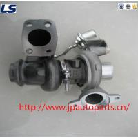 China Turbocharger Automobile Spare Parts Fiat,Citroen,Ford,Peugeot,TDO25S2,-06T / 4 turbine 49173-07506 on sale