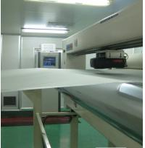 Custom Protective Transparent Car Windshields PVB Film Laminated Glass Interlayer