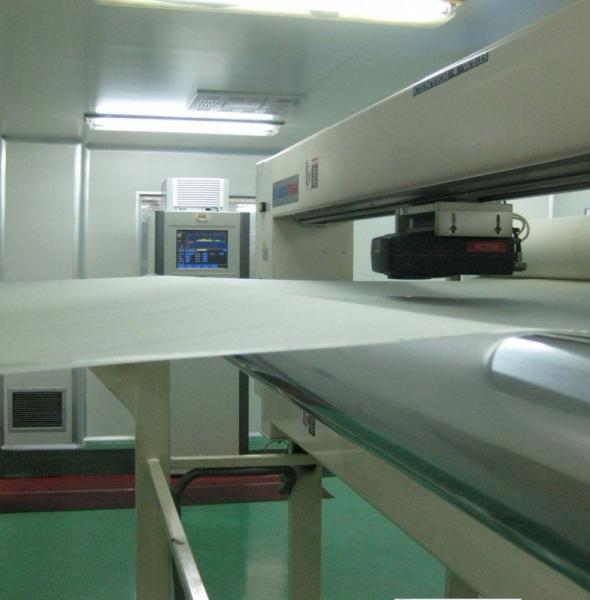 Quality Custom Protective Transparent Car Windshields PVB Film Laminated Glass Interlayer for sale
