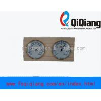 Buy cheap Sauna Thermometer and Hygrometer from wholesalers