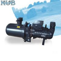 Quality Src-S Series Semi Hermeticcold Room Compressor Central Air Conditioning Chiller Compressor for sale