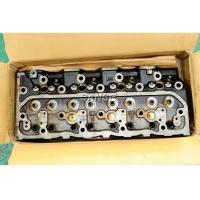 Wholesale Four Cylinders Diesel Engine Cylinder Head  ISUZU 4BG1 Hitachi Excavator Parts from china suppliers